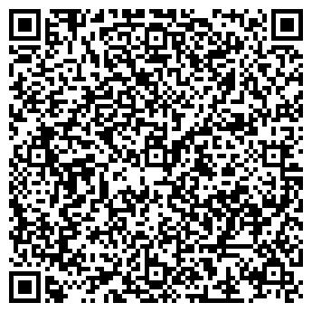 QR-код с контактной информацией организации Поляченок А. В., ИП