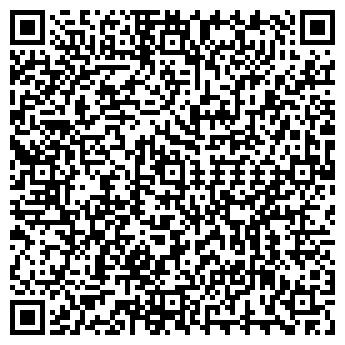 QR-код с контактной информацией организации Нанотех, ООО