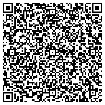 QR-код с контактной информацией организации Завод Цветотрон, РУПП
