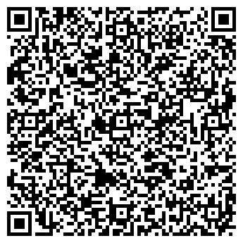 QR-код с контактной информацией организации Interactive Solutions, ИП