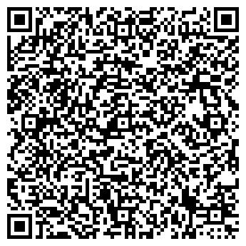 QR-код с контактной информацией организации МВК МАШ