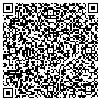 QR-код с контактной информацией организации Marketchip