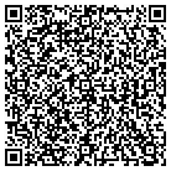 QR-код с контактной информацией организации СС. СР., ЧП