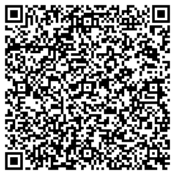 QR-код с контактной информацией организации Sven интернет-магазин