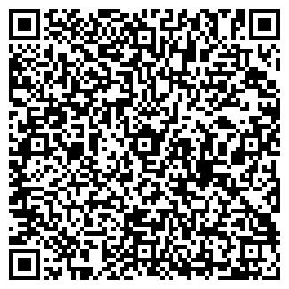 QR-код с контактной информацией организации НТФ «Элкор»