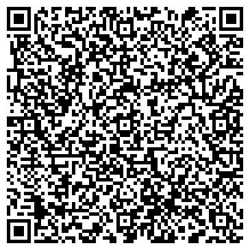 QR-код с контактной информацией организации ООО Спецавтоматика Украина