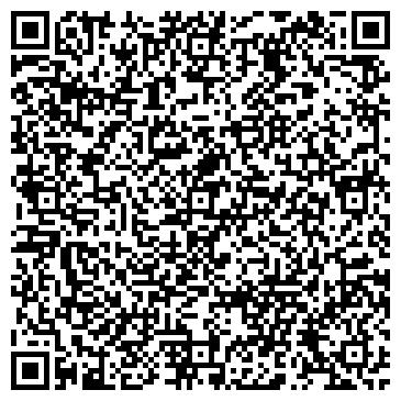 QR-код с контактной информацией организации Берёзин, ИП