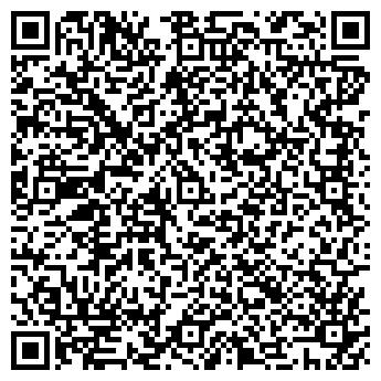 QR-код с контактной информацией организации ООО Донполиком ЛТД