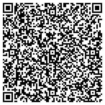 QR-код с контактной информацией организации ООО GM-Management