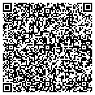 QR-код с контактной информацией организации БелМетРесурс, частное предприятие