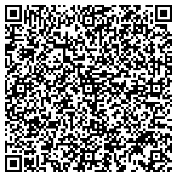 QR-код с контактной информацией организации Народная газета, ООО