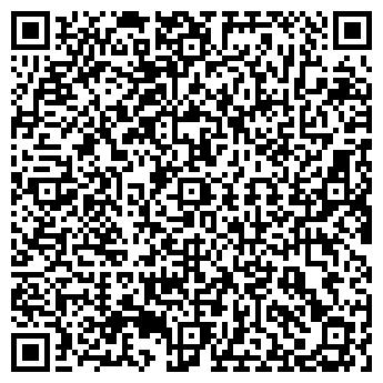 QR-код с контактной информацией организации Делсар, ЗАО