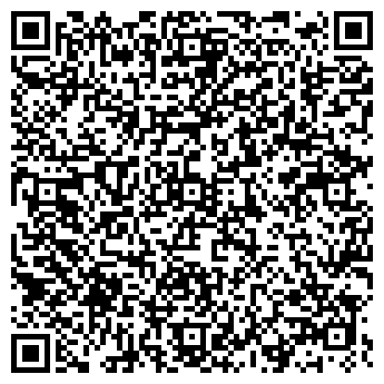 QR-код с контактной информацией организации Бизнес-Ревю, ООО