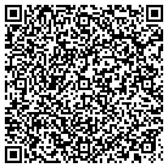 QR-код с контактной информацией организации Информпресс, ООО
