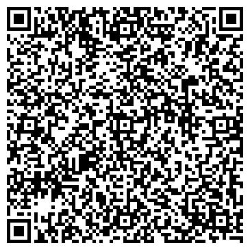 QR-код с контактной информацией организации ДокторДизайн рекламное, ООО