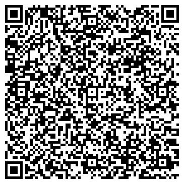 QR-код с контактной информацией организации Тендер, Редакция журнала