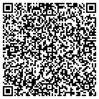 QR-код с контактной информацией организации Вассамедиа, ООО