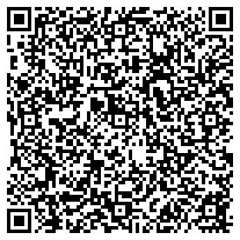 QR-код с контактной информацией организации ПРОКОНСМЕТ, МП