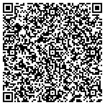 QR-код с контактной информацией организации Издательство Пачатковая школа, РУП