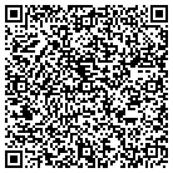 QR-код с контактной информацией организации Формоза, ООО