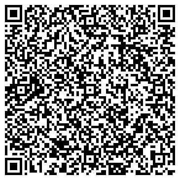 QR-код с контактной информацией организации ЛИХОВСКИЙ САНТЕХМОНТАЖ