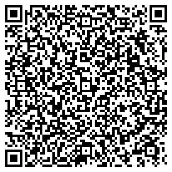 QR-код с контактной информацией организации Кляцкая H.В., ЧП