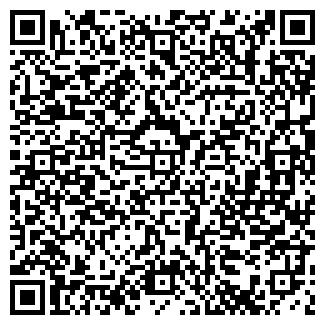 QR-код с контактной информацией организации Настуня, ООО