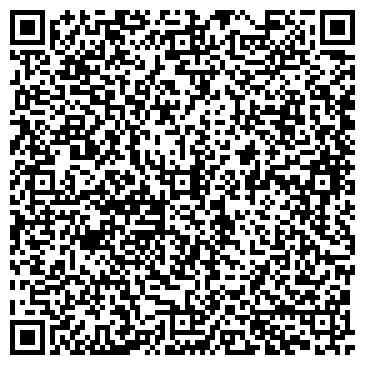 QR-код с контактной информацией организации КФФ Трейд, ООО