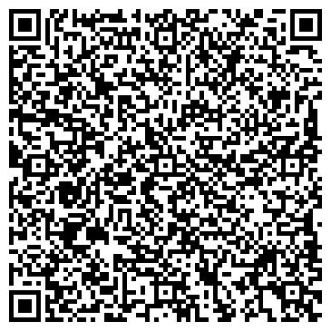 QR-код с контактной информацией организации Актив-Медиа, ООО