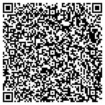 QR-код с контактной информацией организации ЦЕНТР МАРКЕТИНГА, МУП