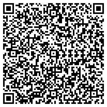 QR-код с контактной информацией организации Друкарт, СПД