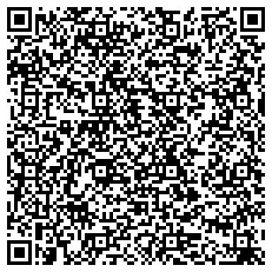 QR-код с контактной информацией организации Информвнешсервис, ООО