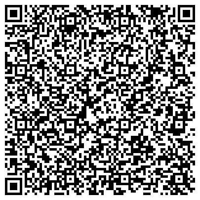QR-код с контактной информацией организации Громадско-политическая газета Народна трибуна