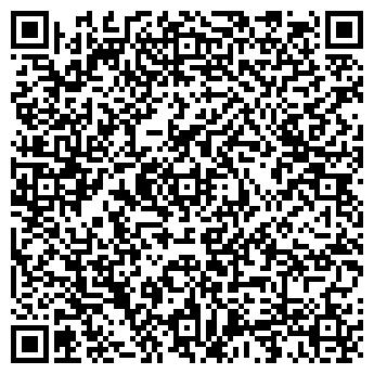 QR-код с контактной информацией организации Книголюб, ЧП