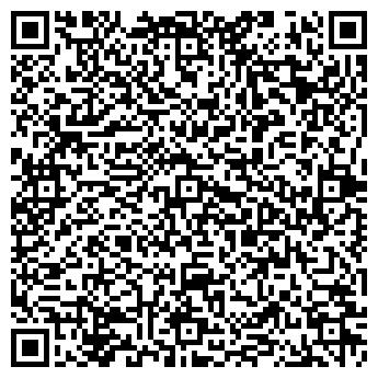 QR-код с контактной информацией организации АУДИОВИДЕОЦЕНТР ТОО
