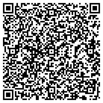 QR-код с контактной информацией организации Гаман трейд, ЧП