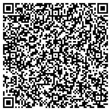 QR-код с контактной информацией организации Грин Лайт Груп, ООО (Green Light Group)