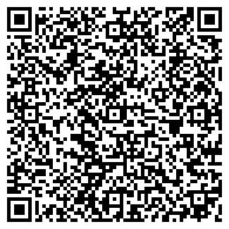 QR-код с контактной информацией организации КАМОС, ЗАО