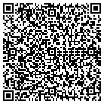 QR-код с контактной информацией организации Зернятко, ЧП