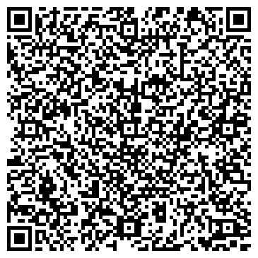 QR-код с контактной информацией организации Инновационный центр ТЕМП, ООО
