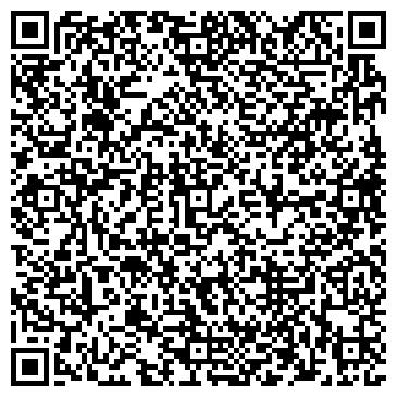 QR-код с контактной информацией организации Новая книга, ЧП