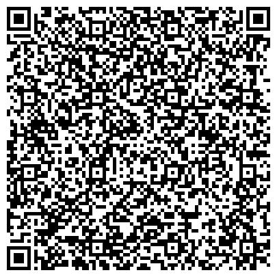 QR-код с контактной информацией организации Казахстанский аналитический журнал Petroleum (Петролеум), ТОО