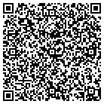QR-код с контактной информацией организации Booking (Букинг), ТОО