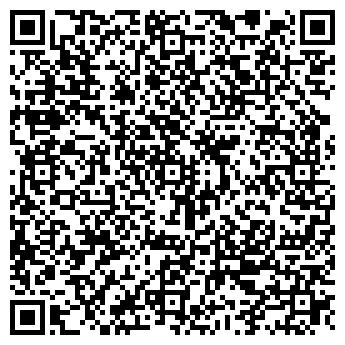 QR-код с контактной информацией организации Ухти-Тухти, ИП