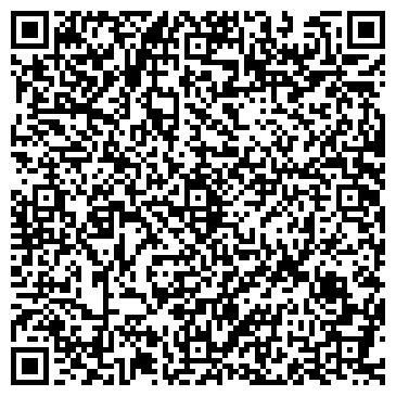 QR-код с контактной информацией организации FOREX CLUB, ИП