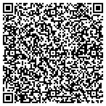 QR-код с контактной информацией организации Бытуслуги, УКП