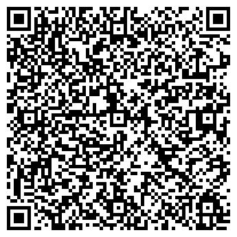 QR-код с контактной информацией организации Ражаловский П. А., ИП