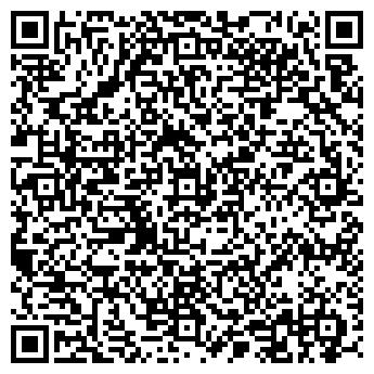 QR-код с контактной информацией организации Буйволов О. К., ИП