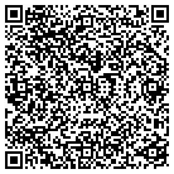 QR-код с контактной информацией организации Охос, ТЧУП