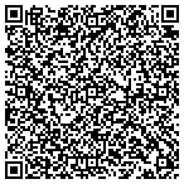 QR-код с контактной информацией организации МаксимумДекорум, ООО